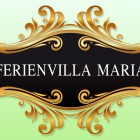 Ferienvilla Maria - Ansicht von Vorne 1