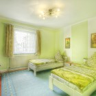 Ferienvilla Maria - Schlafzimmer