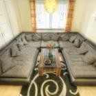 Ferienvilla Maria - Wohnzimmer 1