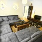 Ferienvilla Maria - Wohnzimmer 2